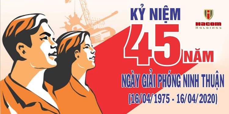 Kỷ niệm 45 năm ngày giải phóng Ninh Thuận